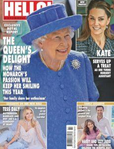 Hello! Magazine UK – 17 February 2020