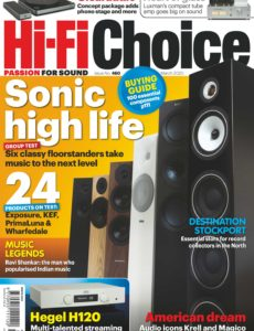Hi-Fi Choice – March 2020