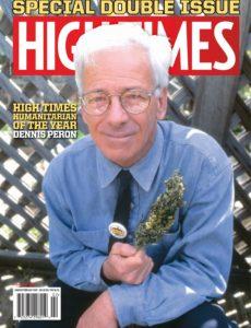 High Times – January-February 2020