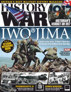 History of War – March 2020