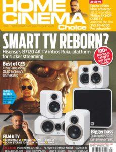 Home Cinema Choice – March 2020