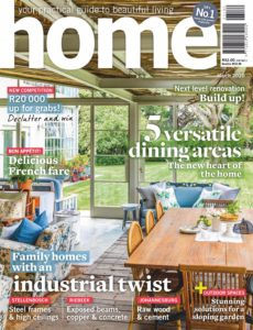 Home South Africa – March 2020