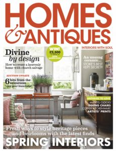 Homes & Antiques – March 2020