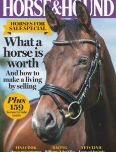 Horse & Hound – 13 February 2020