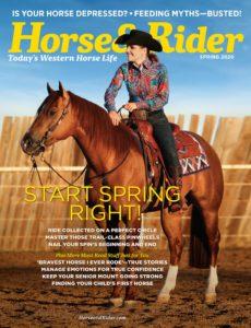 Horse & Rider USA – Spring 2020