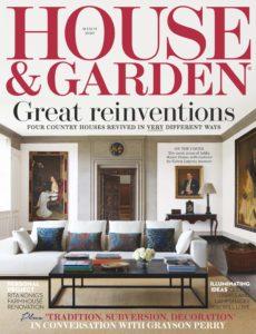 House & Garden UK – March 2020