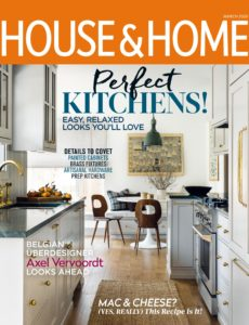 House & Home – March 2020