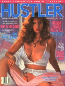Hustler USA – February 1989
