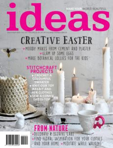 Ideas South Africa – March-April 2020