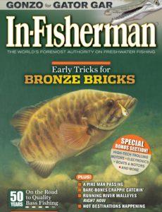 In-Fisherman – March-April 2020