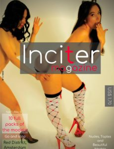 Inciter Magazine – Issue 6 – February 2020