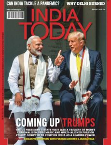 India Today – March 09, 2020