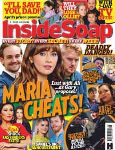 Inside Soap UK – 08 February 2020
