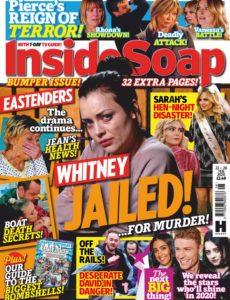 Inside Soap UK – 22 February 2020