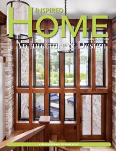 Inspired Home – March-April 2020