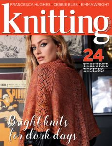 Knitting – January 2020