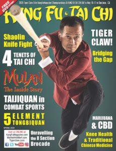 Kung Fu Tai Chi – Spring 2020