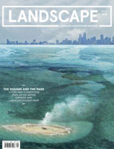 Landscape Architecture Australia – February 2020
