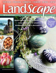 Landscape UK – April 2020