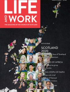 Life and Work – March 2020