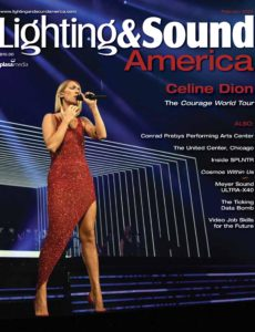 Lighting & Sound America – February 2020