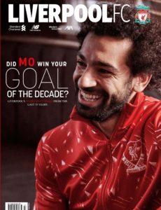 Liverpool FC Magazine – March 2020
