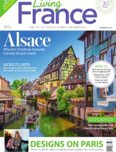 Living France – March 2020