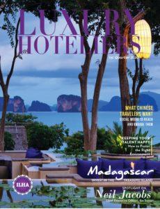 Luxury Hoteliers – No 1 2020