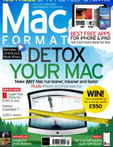 MacFormat UK – March 2020