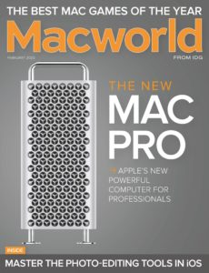 Macworld Australia – February 2020