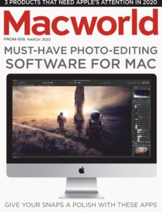 Macworld UK – March 2020