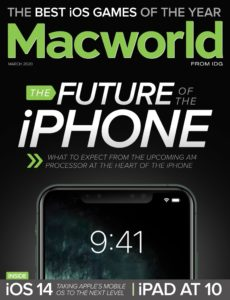Macworld USA – March 2020