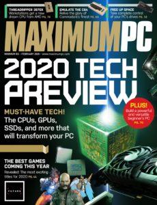 Maximum PC – February 2020