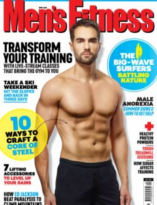 Men's Fitness UK – April 2020