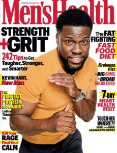 Men's Health USA – March 2020