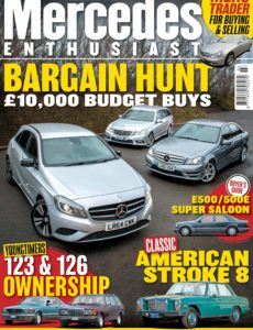Mercedes Enthusiast – March 2020