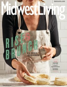 Midwest Living – March-April 2020