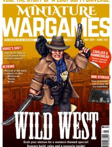 Miniature Wargames – Issue 433 – May 2019
