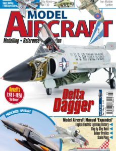 Model Aircraft – March 2020