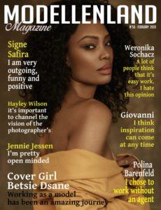 Modellenland Magazine – February 2020