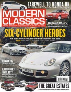 Modern Classics Magazine – March 2020
