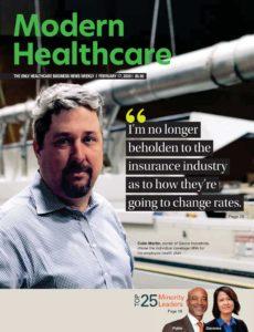 Modern Healthcare – February 17, 2020