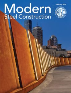 Modern Steel Construction – February 2020