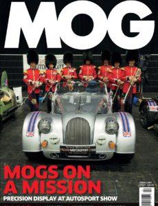 Mog Magazine – February 2020