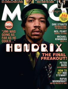 Mojo – April 2020