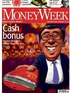 MoneyWeek – Issue 985 – 7 February 2020