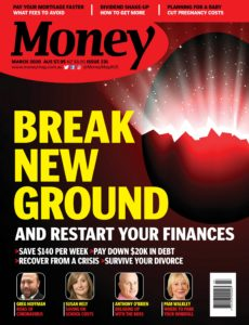 Money Australia – March 2020