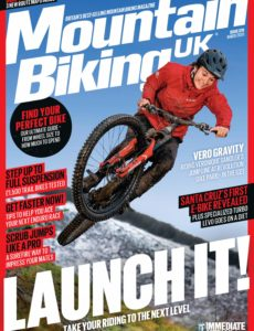Mountain Biking UK – March 2020