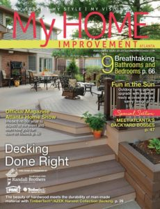 My Home Improvement – March-April 2020