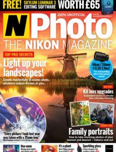 N-Photo UK – March 2020